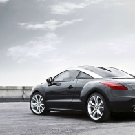 2010 Peugeot Rcz 5 Hd Wallpapers