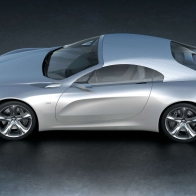 2010 Peugeot Sr1 Concept Car 3 Hd Wallpapers