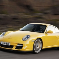 2010 Porsche 911 Turbo Hd Wallpapers