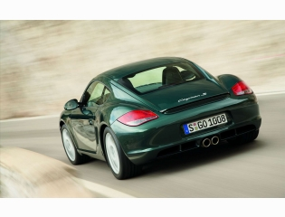 2010 Porsche Cayman 2 Hd Wallpapers