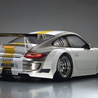 2010 Porsche Gt3 Rsr 4 Hd Wallpapers
