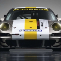 2010 Porsche Gt3 Rsr Hd Wallpapers