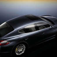 2010 Porsche Panamera 2 Hd Wallpapers