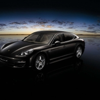 2010 Porsche Panamera 3 Hd Wallpapers