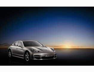 2010 Porsche Panamera 4 Hd Wallpapers