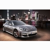 2010 Porsche Panamera 8 Hd Wallpapers