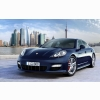 2010 Porsche Panamera 9 Hd Wallpapers