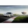 2010 Porsche Panamera Widescreen Hd Wallpapers