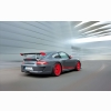2010 Prosche 911 Gt3 Rs Rear Hd Wallpapers