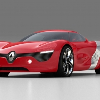 2010 Renault Dezir 2 Hd Wallpapers