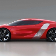 2010 Renault Dezir Hd Wallpapers