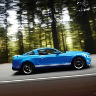2010 Shelby Gt500 3 Hd Wallpapers