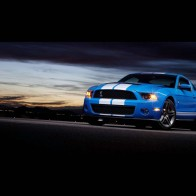 2010 Shelby Gt500 5 Hd Wallpapers