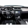 2010 Shelby Gt500 Interior Hd Wallpapers