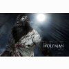 2010 The Wolf Man Wallpapers