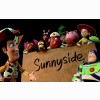 2010 Toy Story 3 Movie Wallpapers