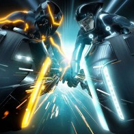 2010 Tron Legacy Wallpapers