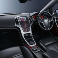 2010 Vauxhall Astra Interior Hd Wallpapers