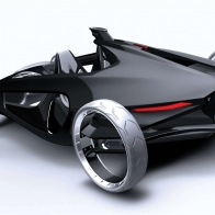 2010 Volvo Air Motion Concept 2 Hd Wallpapers