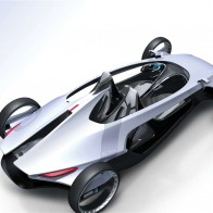 2010 Volvo Air Motion Concept Hd Wallpapers