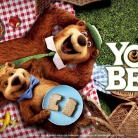 2010 Yogi Bear Hd Wallpapers