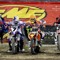 2011 Ama Supercross Wallpaper
