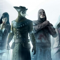 2011 Assassin's Creed Brotherhood