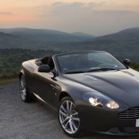 2011 Aston Martin Db9 Wallpapers