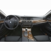 2011 Bmw 5 Series Interior Hd Wallpapers