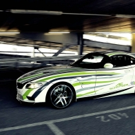 2011 Bmw Concept Car 2 Hd Wallpapers