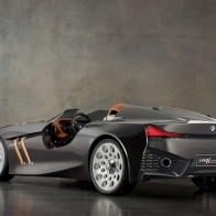 2011 Bmw Hommage Concept 2 Hd Wallpapers