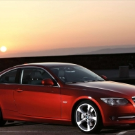 2011 Bmw Series 3 Coupe Hd Wallpapers