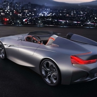 2011 Bmw Vision Connected Drive Concept 2 Hd Wallpapers