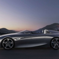 2011 Bmw Vision Connected Drive Concept 3 Hd Wallpapers