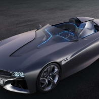 2011 Bmw Vision Connected Drive Concept 4 Hd Wallpapers