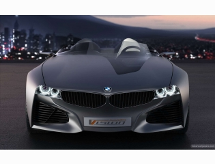 2011 Bmw Vision Connected Drive Concept 5 Hd Wallpapers