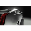 2011 Cadillac Cts Coupe Hd Wallpapers