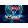 2011 Cars 2 Wallpapers