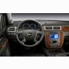 2011 Cheverolet Silverado Interior Hd Wallpapers