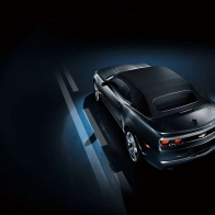 2011 Chevrolet Camaro Convertible 4 Hd Wallpapers