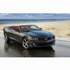2011 Chevrolet Camaro Convertible Hd Wallpapers