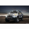 2011 Chevrolet Colorado Rally Concept Hd Wallpapers