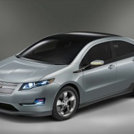 2011 Chevrolet Volt Hd Wallpapers