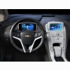 2011 Chevrolet Volt Interior Hd Wallpapers