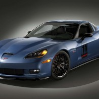 2011 Corvette Z06 Carbon 2 Hd Wallpapers