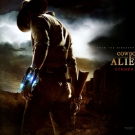 2011 Cowboys And Aliens Wallpapers