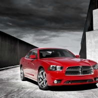 2011 Dodge Charger Hd Wallpapers