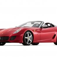 2011 Ferrari 599 Sa Aperta Hd Wallpapers