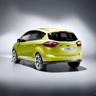 2011 Ford C Max Hd Wallpapers