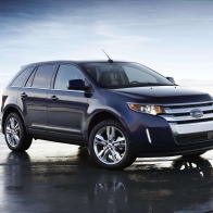 2011 Ford Edge 2 Hd Wallpapers
